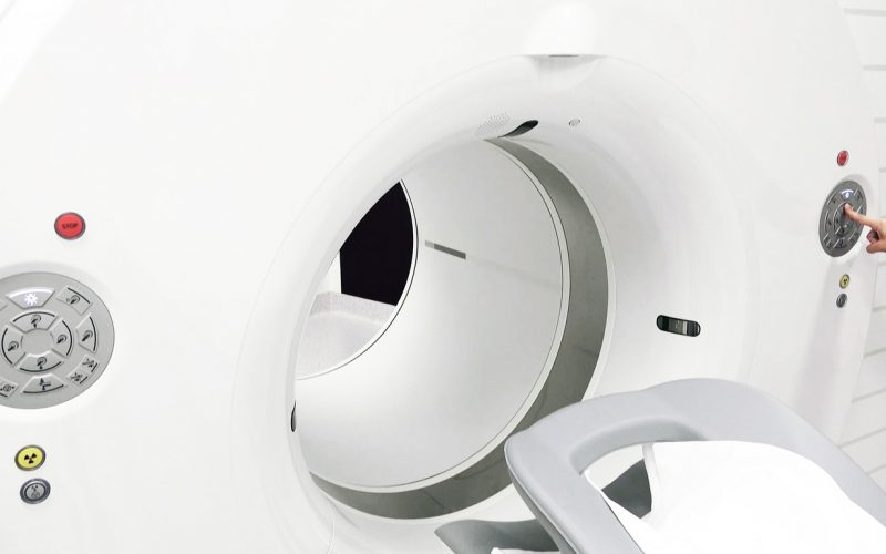 Cardiac PET/CT Imaging